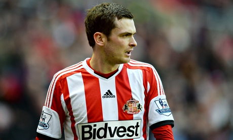 Adam Johnson arrested on suspicion of having sex with 15-year-old – reports