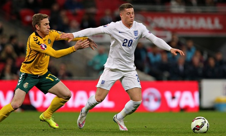 Everton's Ross Barkley believes loss of form will make him stronger
