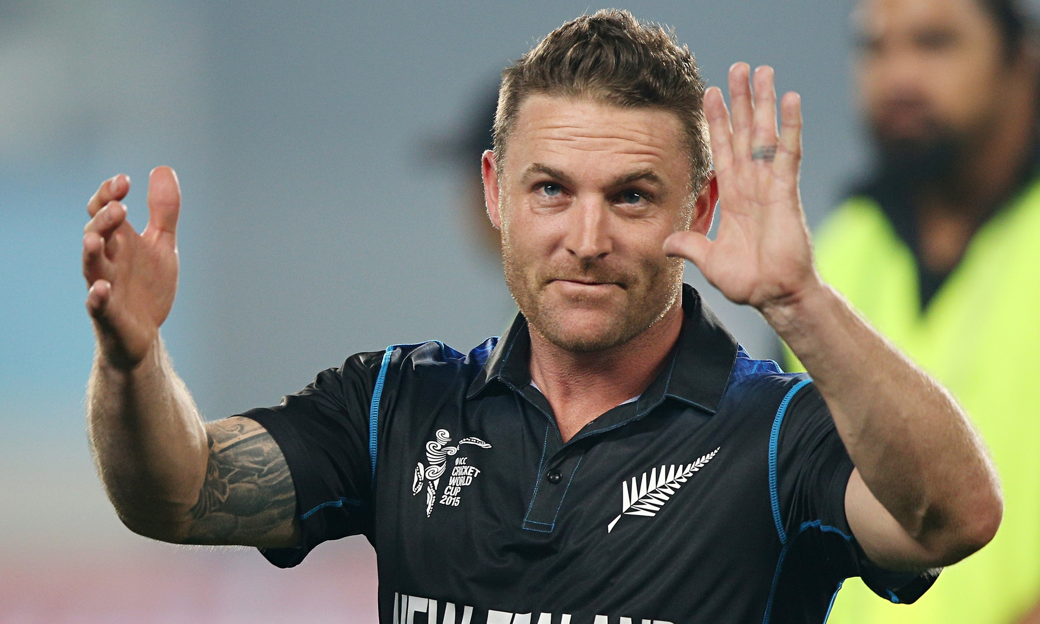 New Zealand S Brendon Mccullum Signs For Birmingham Bears For T20 Blast Sport The Guardian