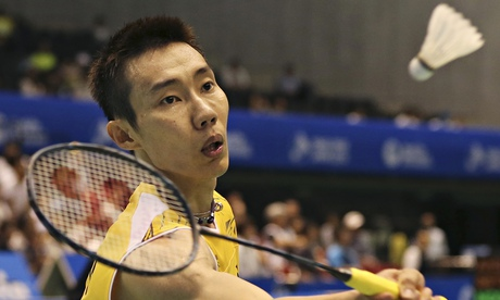 Badminton player Lee Chong Wei given backdated eight-month doping ban