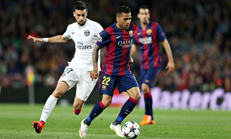 Dani Alves apologises to Turkish fans for Armenian genocide poster