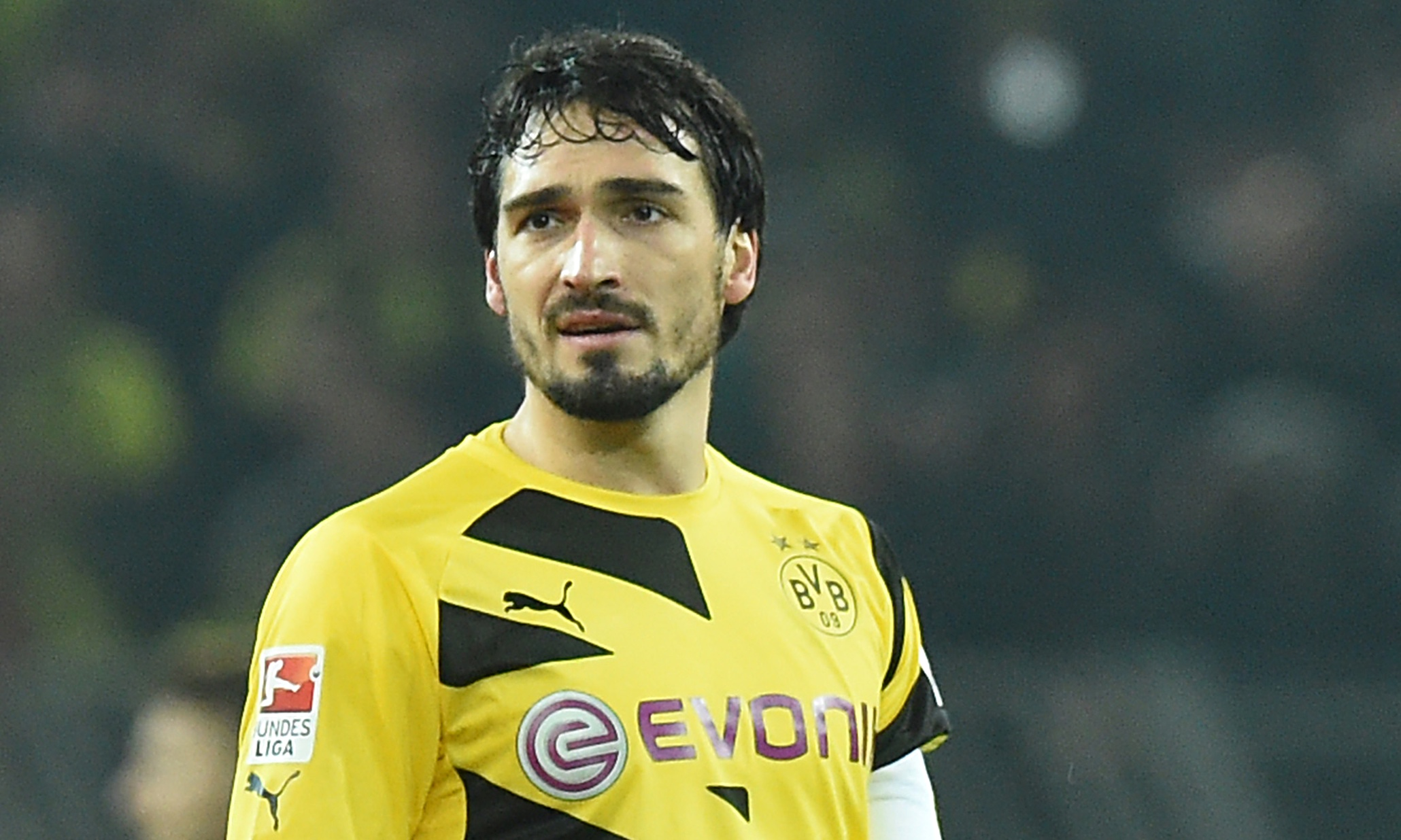 Manchester United cleared to sign Borussia Dortmund's Mats ...