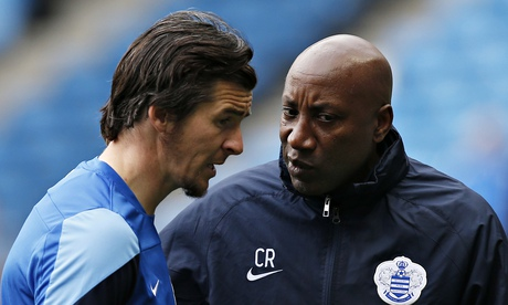 QPR's Chris Ramsey agrees with Joey Barton's 'bad eggs' criticism
