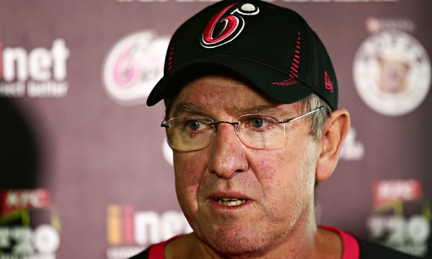 Trevor Bayliss Trevor Bayliss accepts offer to become new head coach of