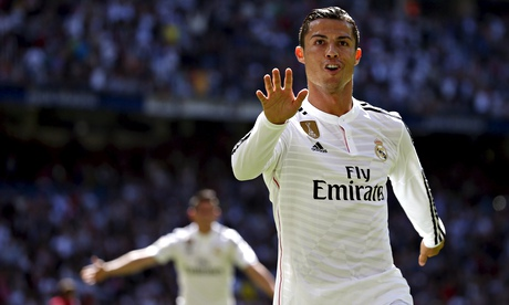 Cristiano Ronaldo beats Lionel Messi to win European Golden Shoe