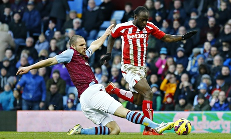 Chelsea's Victor Moses reluctant to act as makeweight for Stoke's Asmir Begovic
