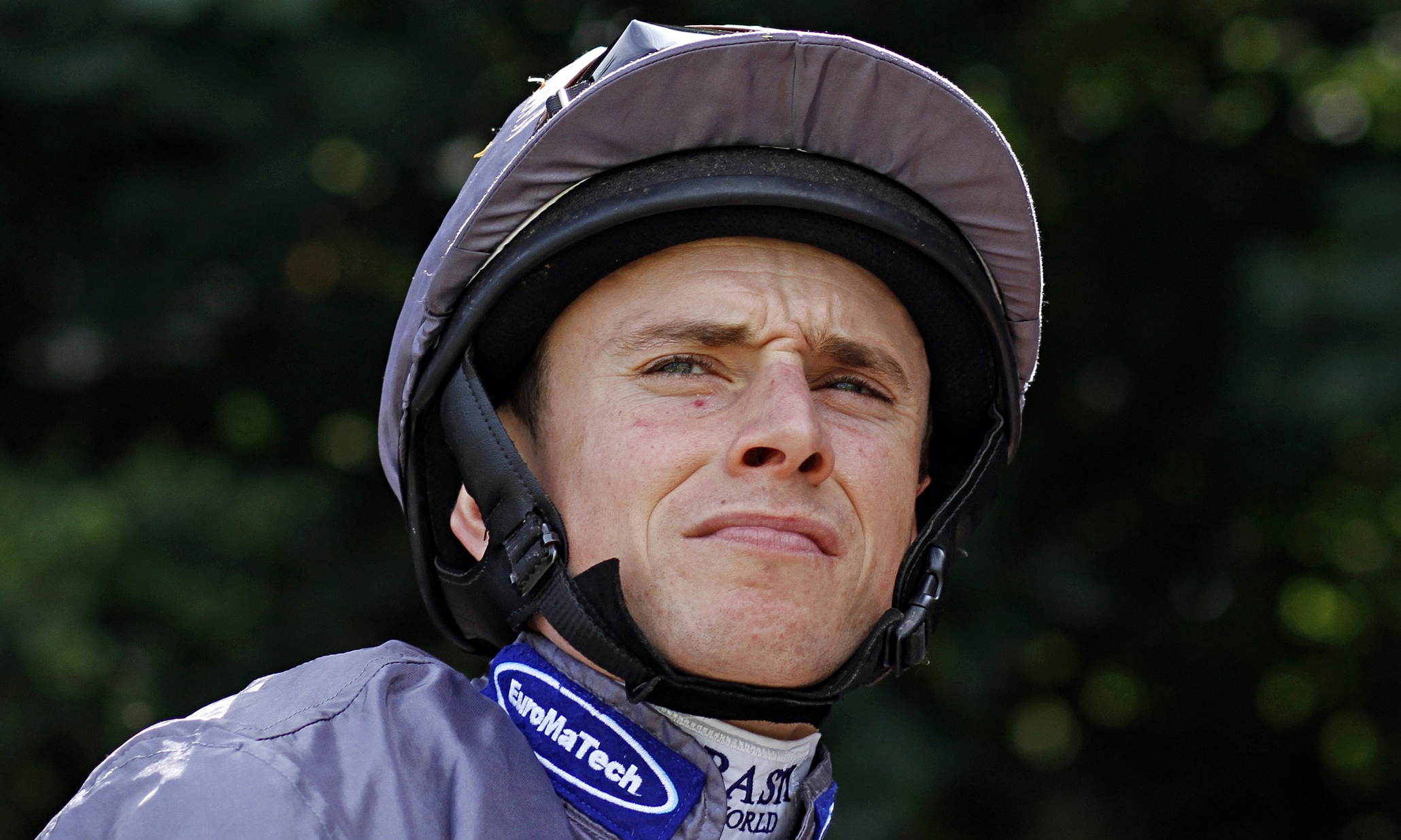ryan moore racing post