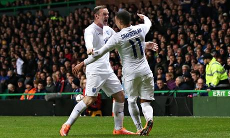 England-Scotland for 2018 World Cup 'fires imagination', says Roy Hodgson
