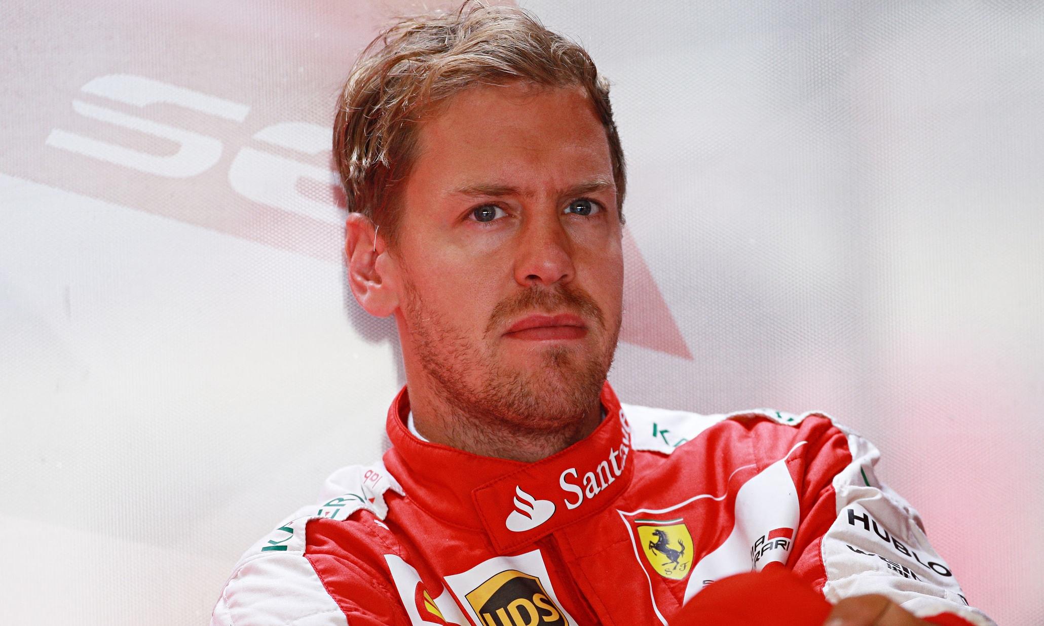 Sebastian Vettel Dedicates Hungarian Grand Prix Win To