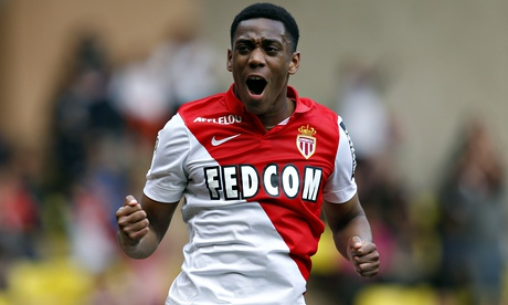 Anthony Martial set to join Manchester United after release from France squad