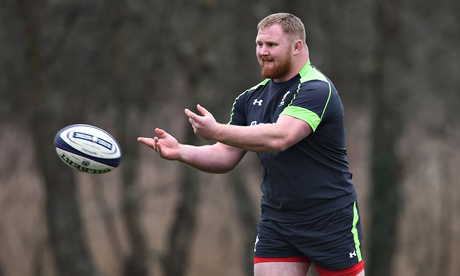 Wales name Samson Lee and Liam Williams in Rugby World Cup squad