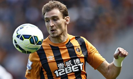 West Ham closing in on Nikica Jelavic and Michail Antonio after Maïga departs