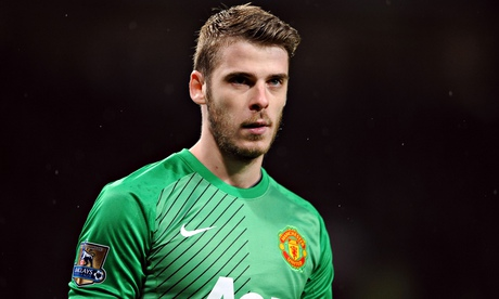 David de Gea to stay at Manchester United after Real Madrid rule out appeal