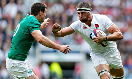 England's Rugby World Cup warm-up win over Ireland: five things we learned