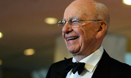 rupert murdoch leadership style The autocratic leadership style is among the least popular yet most necessary techniques ailes joined media mogul rupert murdoch's launch of the fox.