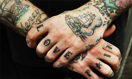Do you ever regret getting that tattoo? People often do - and then discover