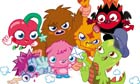 Moshi monsters, a new social networking website for children