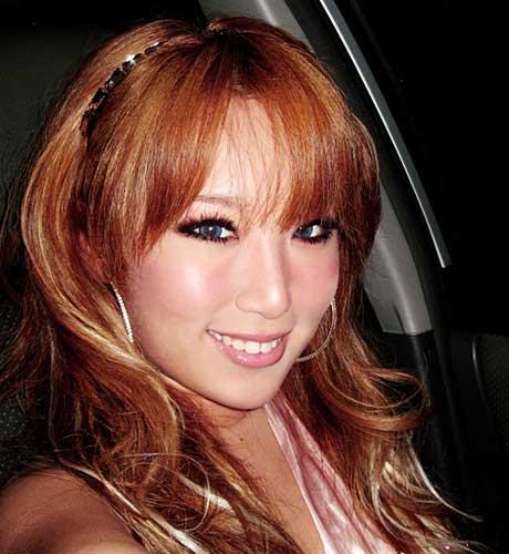 Singaporean blogger Xiaxue, real name Zheng Yan Yan