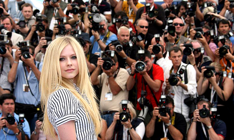 avril lavigne new song. Avril Lavigne  her new album is about 'emotion' and 'feeling'.
