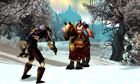 The World of Warcraft: Wrath of the Lich King