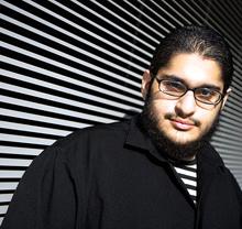 Mohamed El-Fatatry