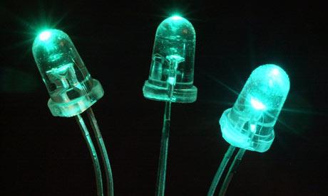 Gallium Nitride Led Gallium Nitride Multiple