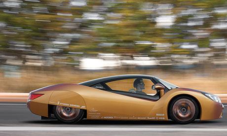 Apple Concept Car Apple Ichange Concept Car