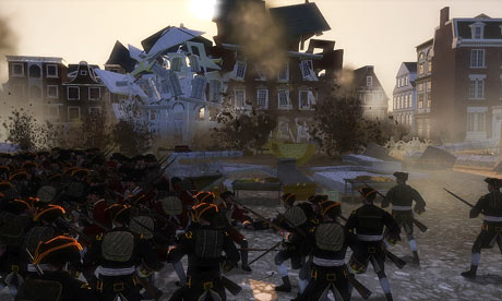 Total War Blog Empire: Total War Strategy Guide!
