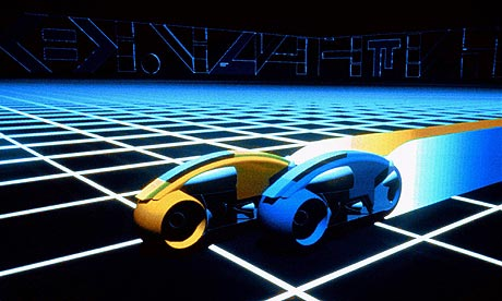 technology in the film tron essay A detailed and comprehensive film synopsis tron (1982) published by the film attempts a simple parable for the power of computer technology and its.