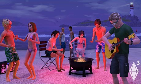 sims 3 ps3 houses