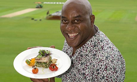 Ready Steady Cook presenter