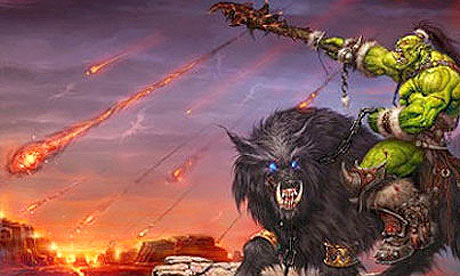 business lessons in world of warcraft World of warcraft essays: over new england region and the chesapeake region of the new world ethnography business lessons in world of warcraft.