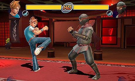 All Star Karate