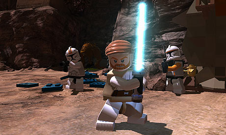 lego star wars 3 crack without virus