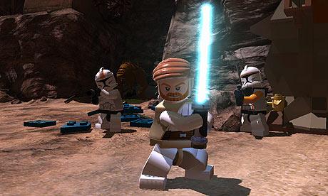 Lego star wars iii 007
