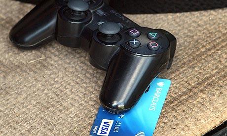 playstation network symbol. Sony#39;s PlayStation Network