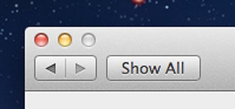 Mac OS Lion