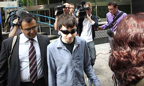 Alleged LulzSec hacker released on bail