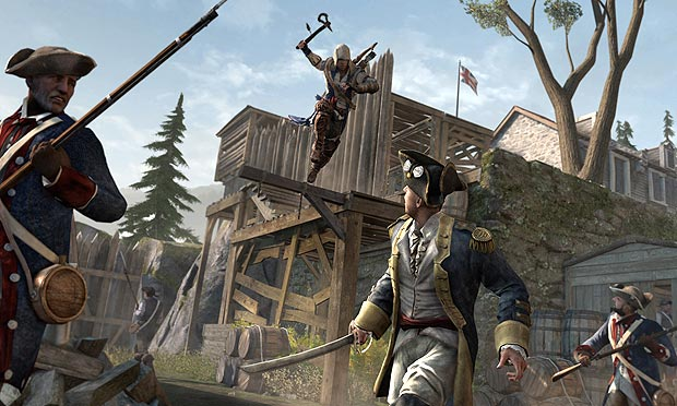 assassin's creed 3 cheats pc ios