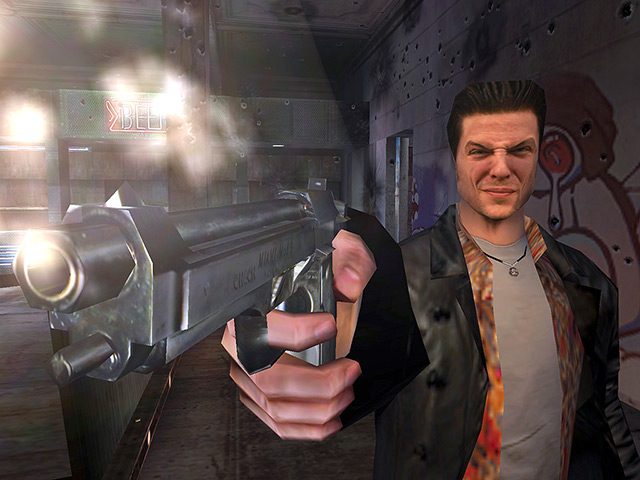 Do I like this??? Max Payne review (spoiler free)