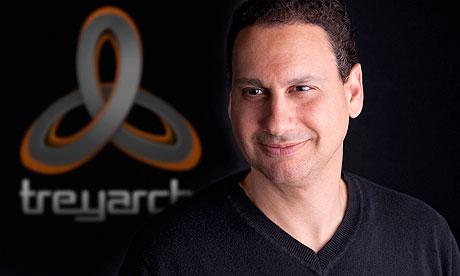 Mark Lamia