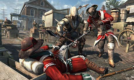 Assassins Creed 3 001 Assassins Creed 3 Review