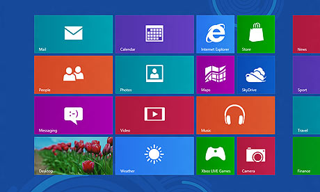 windows 8 rp