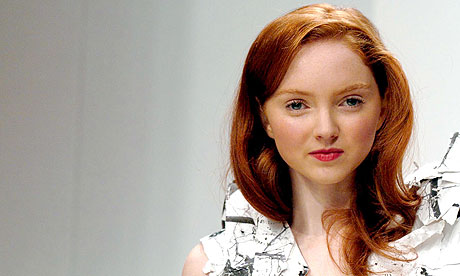 lily cole 2016