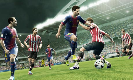 pes 2013 full crack link mf