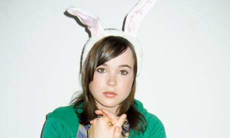 I'm totally pro-choice. I mean what are we going to do ? go back to clothes hangers? :   Ellen Page, Young Star of Juno