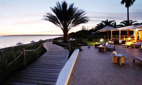 Formentera where the party 39 s still chilled travel the - Hotel gecko beach club formentera ...