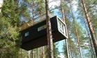 Treeholtel Sweden