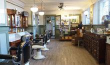 New York Barber Shop Rotterdam