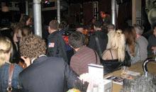 Dizzy Jazz Cafe Rotterdam